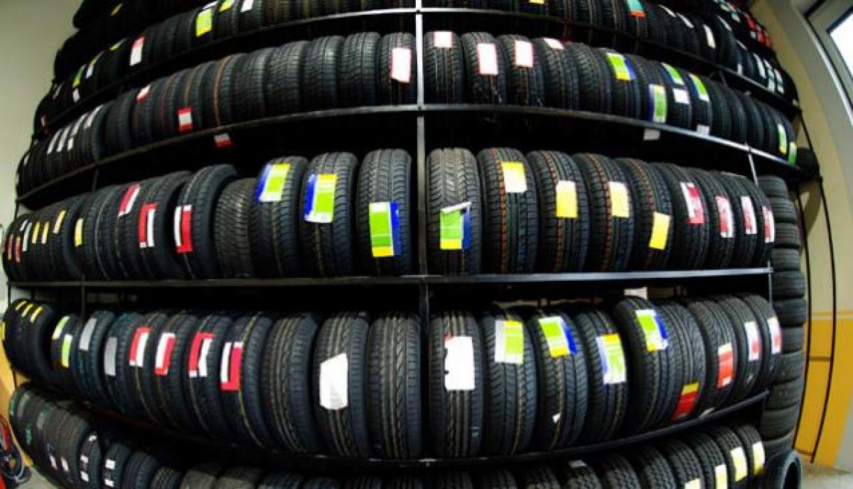 Как правильно покупать шины