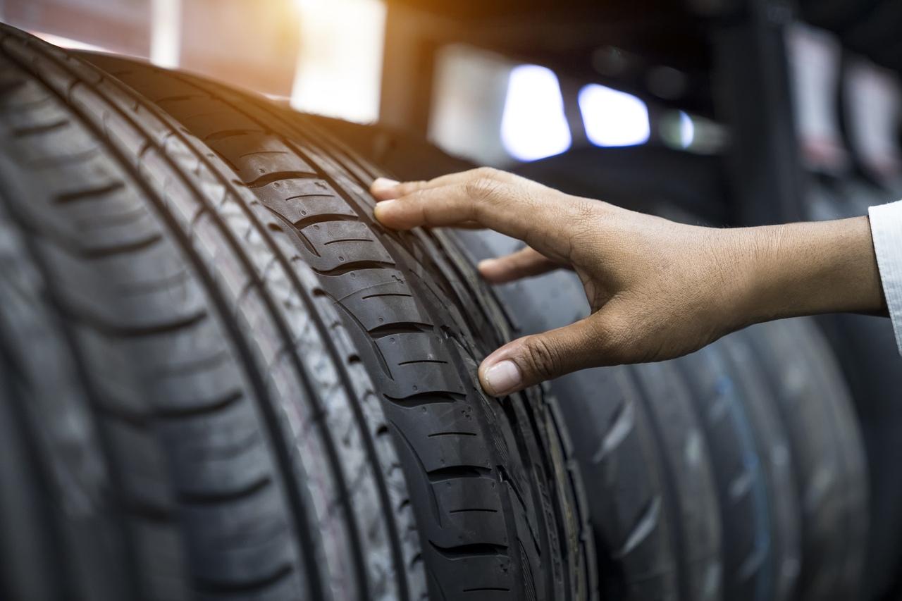 Как быстро изнашиваются автомобильные шины?
