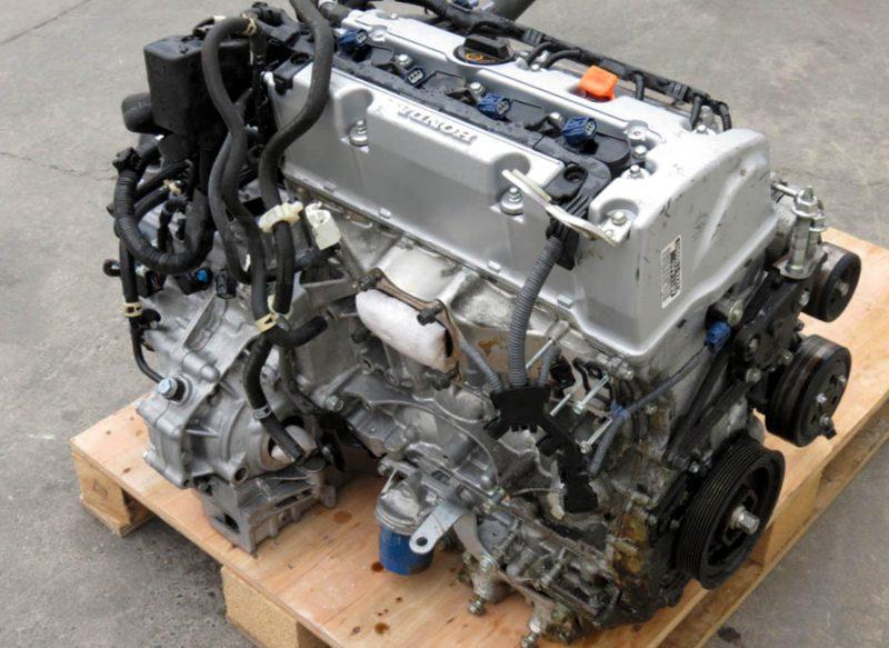 Советы при покупке контрактного двигателя
