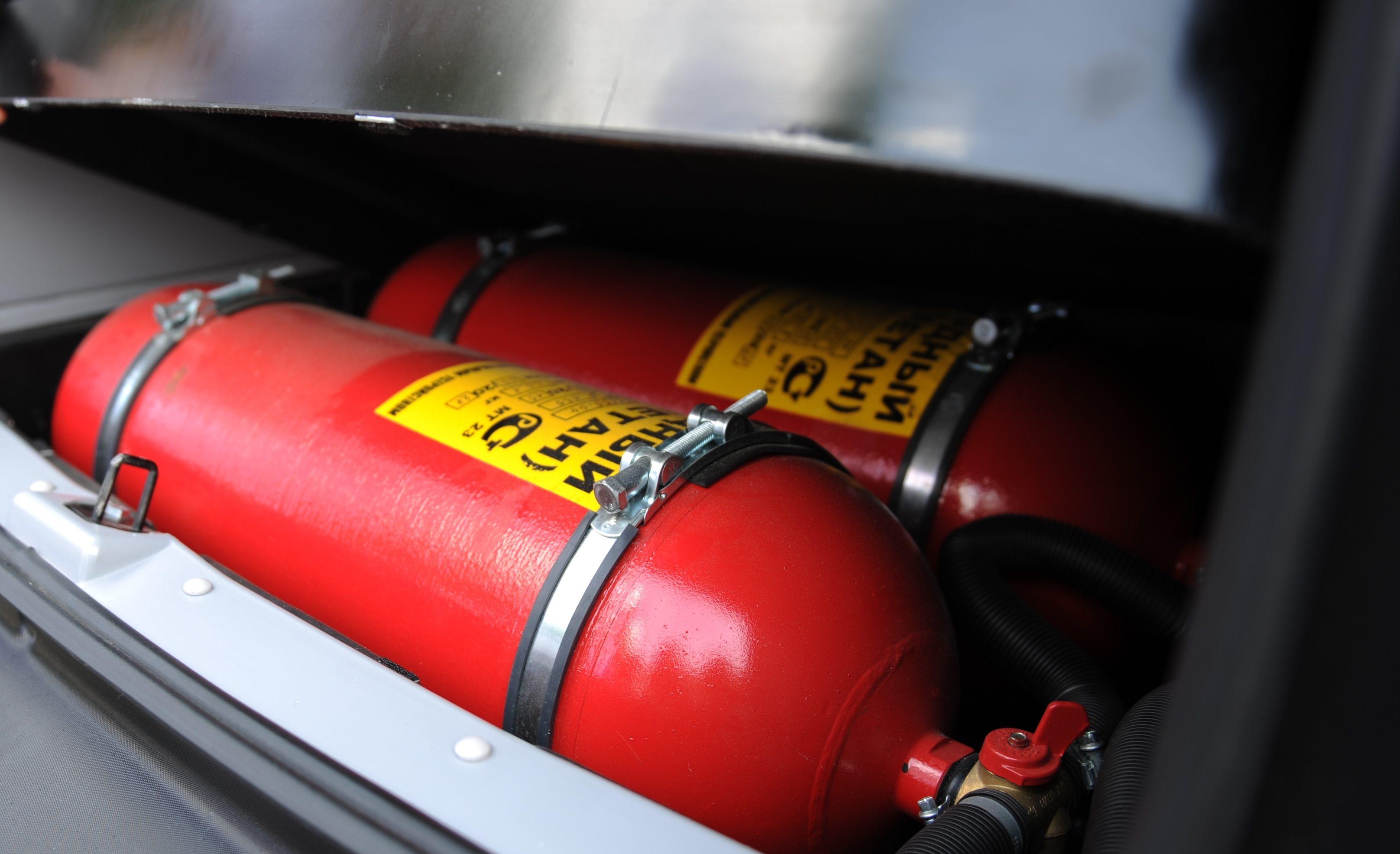 Достоинства газобаллонного оборудования для автомобиля