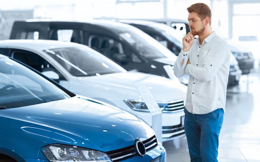Необходимые знания при выборе автомобиля