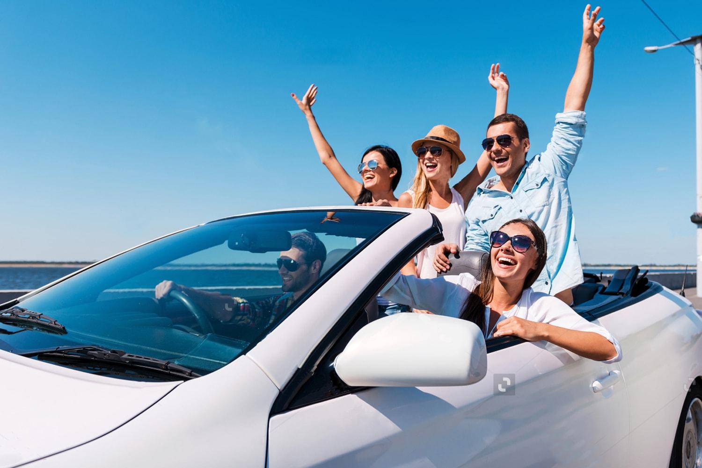 Прокат авто залог комфортных поездок
