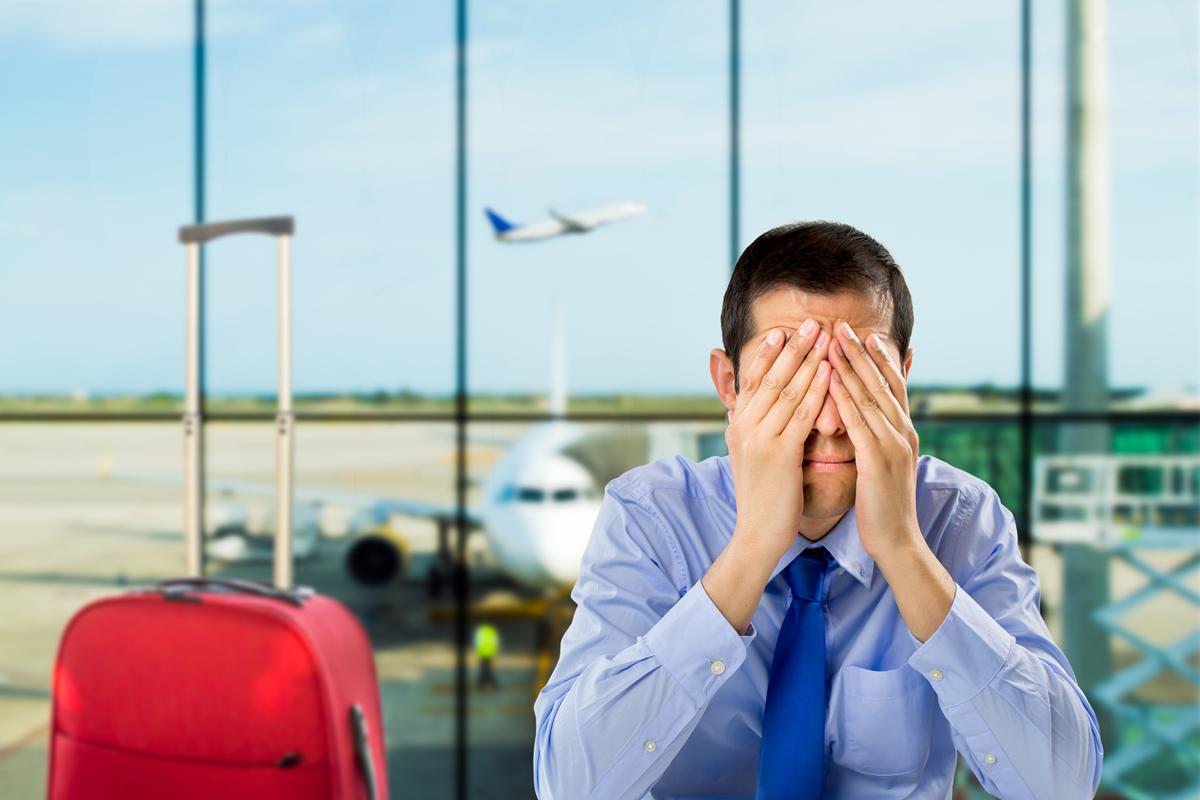 Что такое овербукинг в авиаперевозках и можно ли его избежать